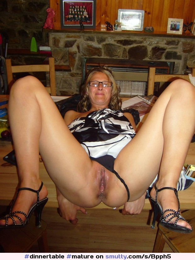 Are Mature mom spread legs magnificent idea