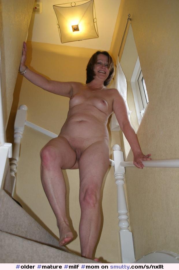 Mature Milf Mom Mommy Olderwomen Amateur Wife  -4308