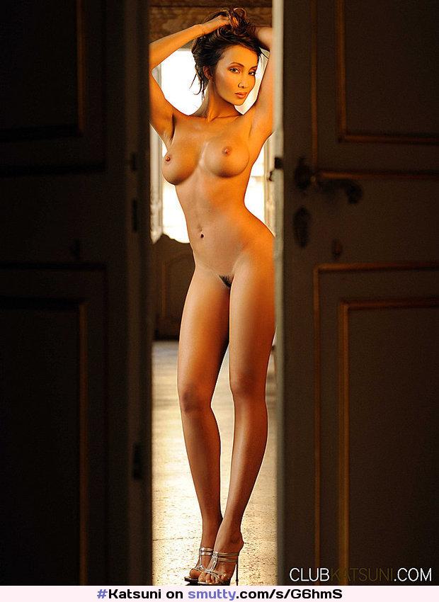 Katsuni Nude