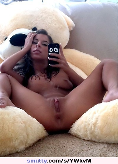 Beautiful dark pussy