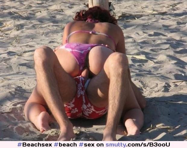 Voyeur Beach Sex Amateur