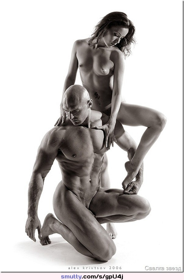 athletic-nude-couples