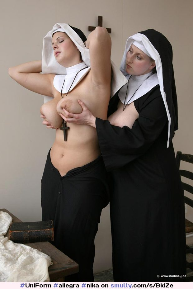 Nuns porn full movie we have sinned lord 10