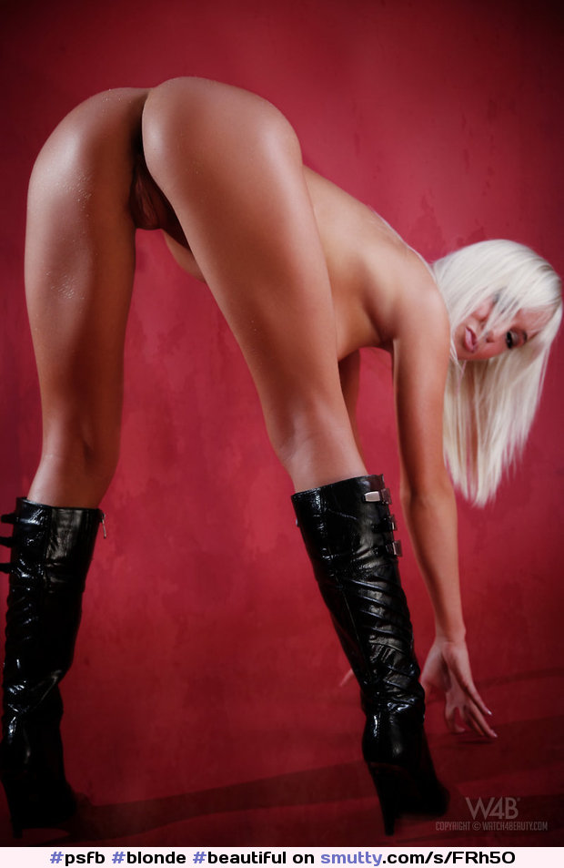 Natali Blond aka Emma A 