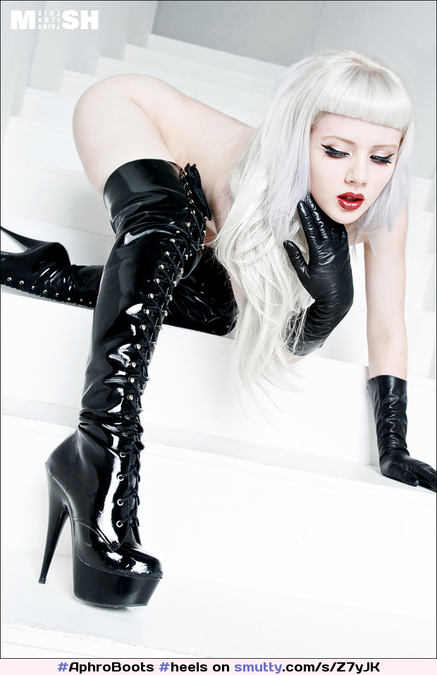 Miss Mosh