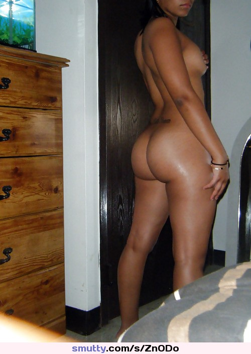 #Amateur #ebony #girlfriend #ass
