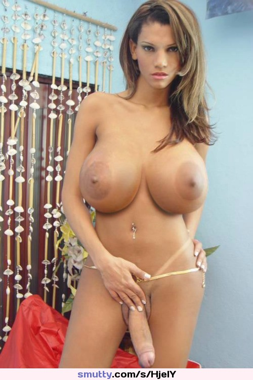 Hot Naked Tranny Girls With Big Boobs