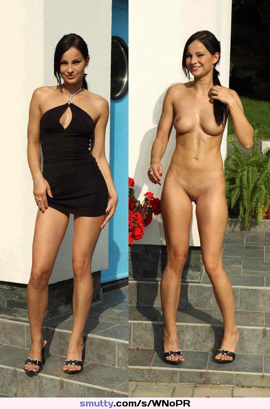 Naked Wardrobe Fashion Bomb Daily Style Magazine