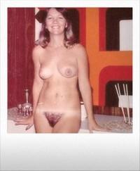 polaroid beautiful amateur tits