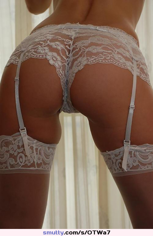 #ass,#GartersAndStockings,#perfectass