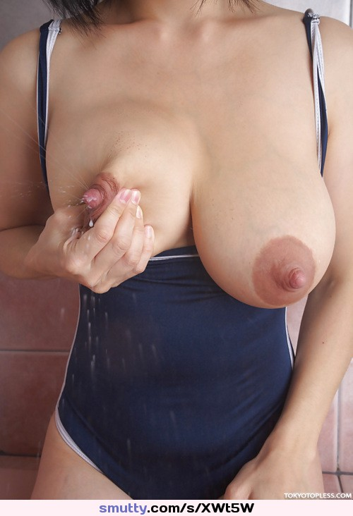 Lactating Tits Milk