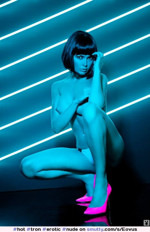jimmy new tron nude