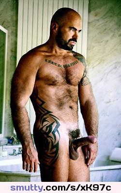 Stars Muscle Bear Naked Scenes