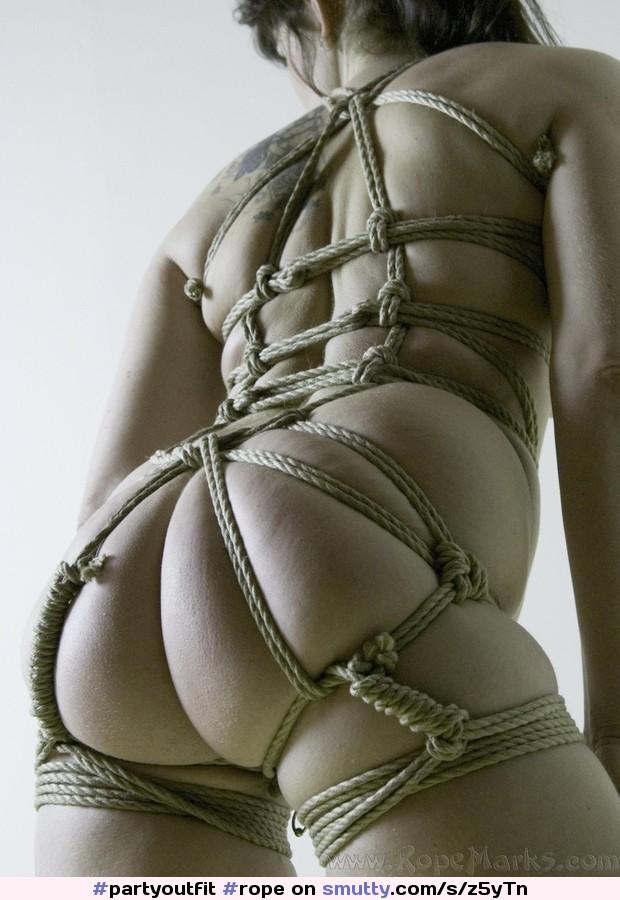 Rope And Bondage Fetish In Bdsm Dating