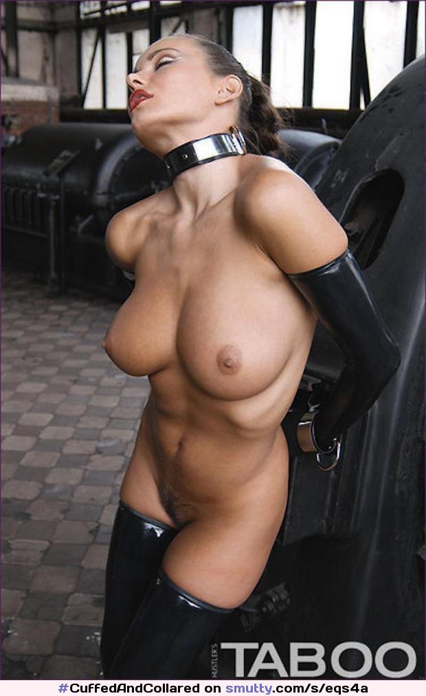 Warm Free Nude Female Bondage Png