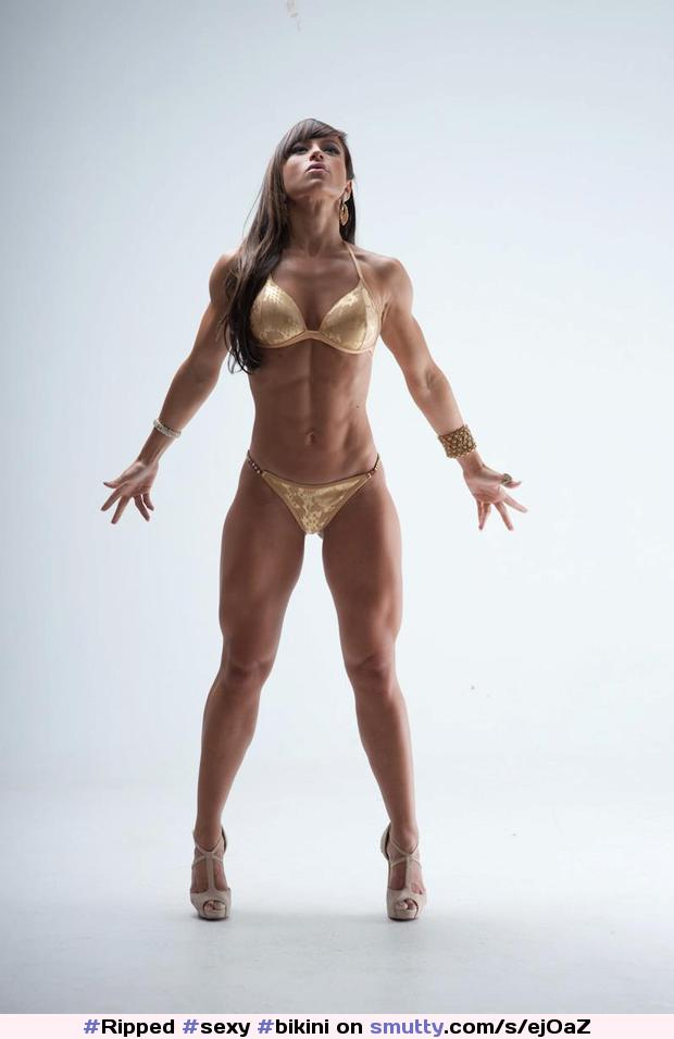 Hot fit naked chicks