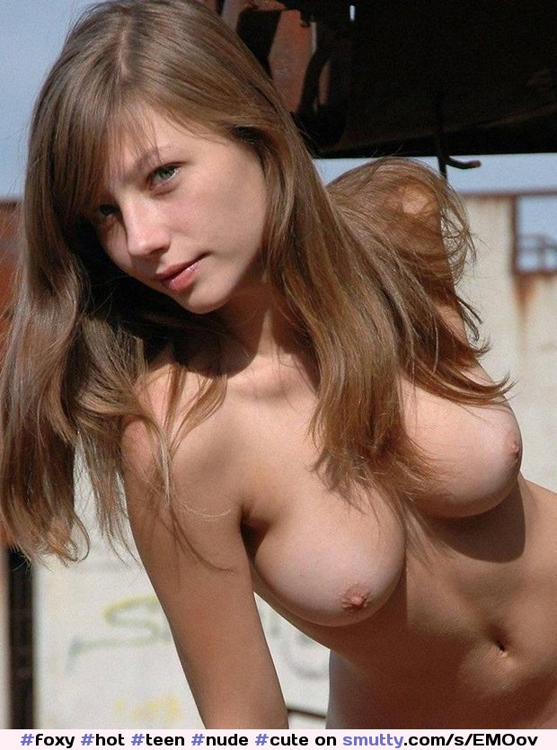An Image By Irondonut Hot Teen Nude Cute Sexy Tits -3288