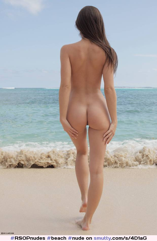 Hots Naked Beach Butts Png