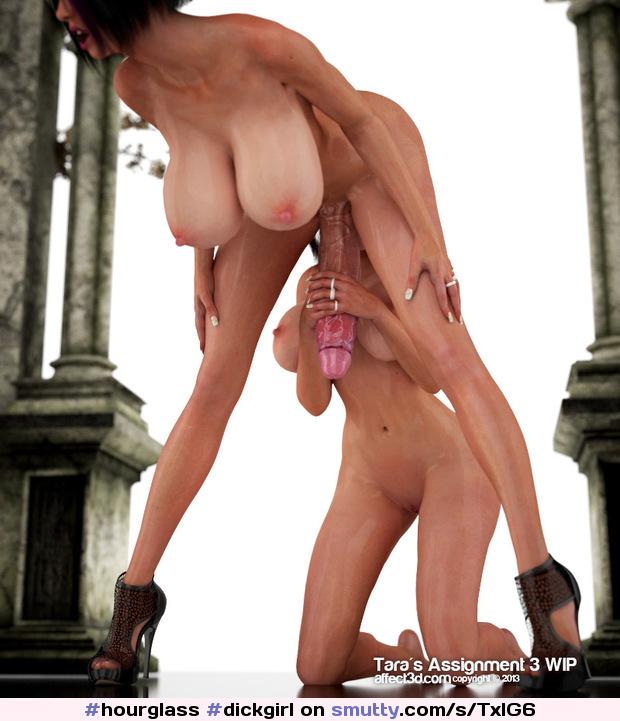 Hot mortal kombat sex compilation with hot 3d babes - 3 part 6