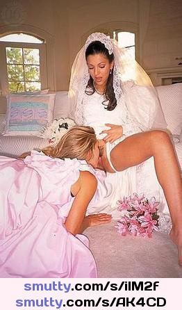 #Lesbian #Lesbians #LesbianSex #Bride #pussyeating #pussylicking #mouth #cunnilingus #oral #licking #lick #tonguefuck #Tongue