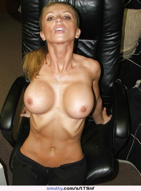 Milf With Big Silicone Tits Picture