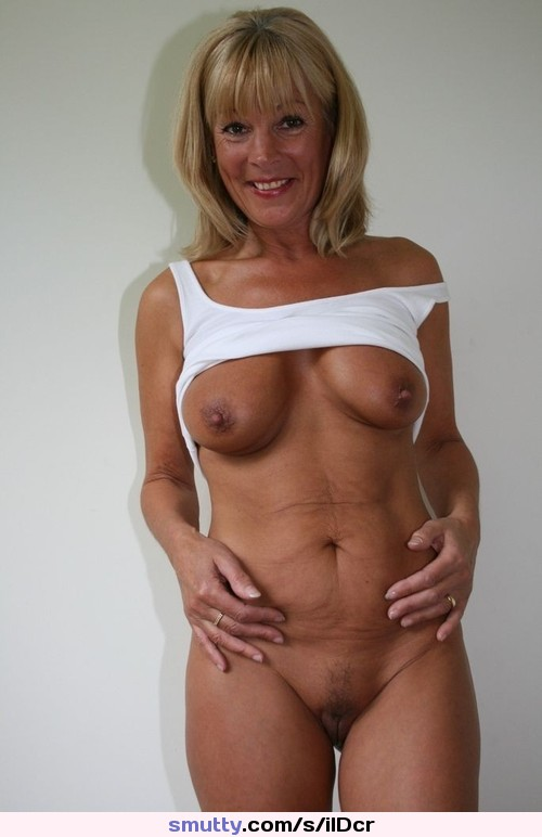 mom tan lines naked