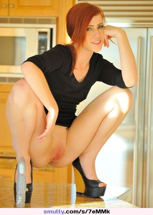 #kinky#gorgeous#RedHead#redhair#girl#seminude#squatting#speadlegs#openpussy#pinkpussy#vibrator#ready#playful#sexy#selpleasure#seducing#eyes