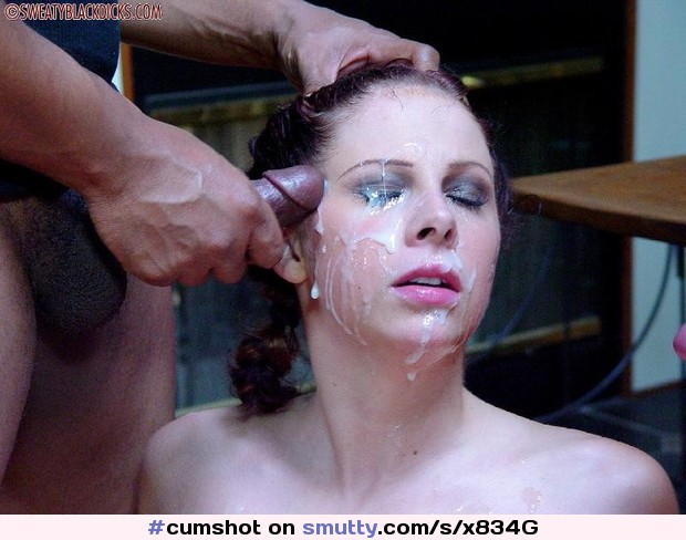 Cumshot Tonya Facial Sex For True Connoisseurs 1