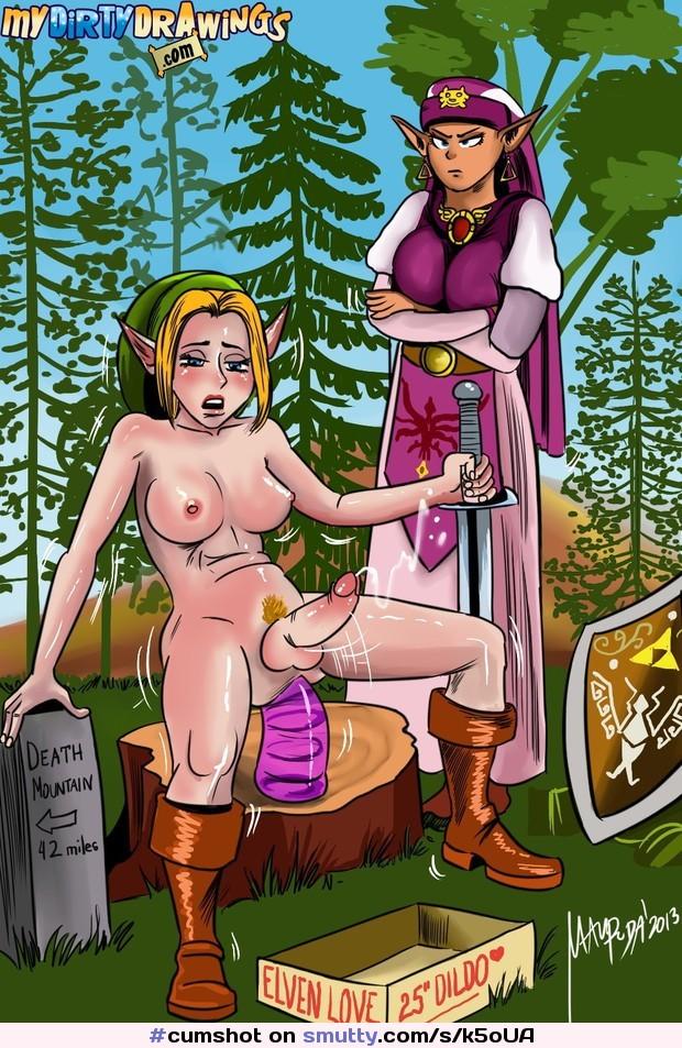 Zelda Transexual Xxx 113