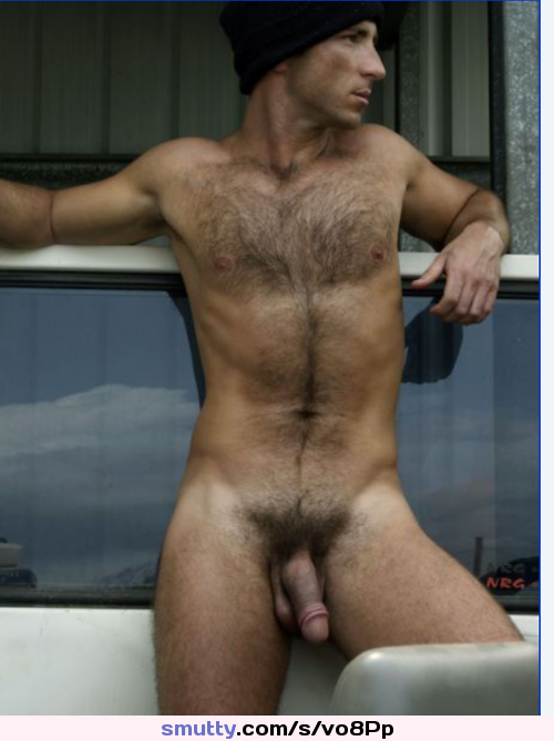 Nude Men