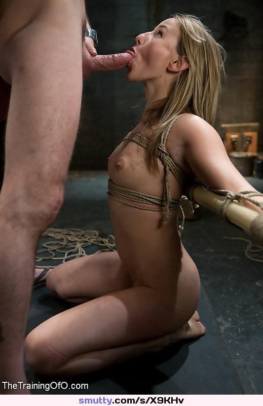 рабыня для минета порно выдержал схватил