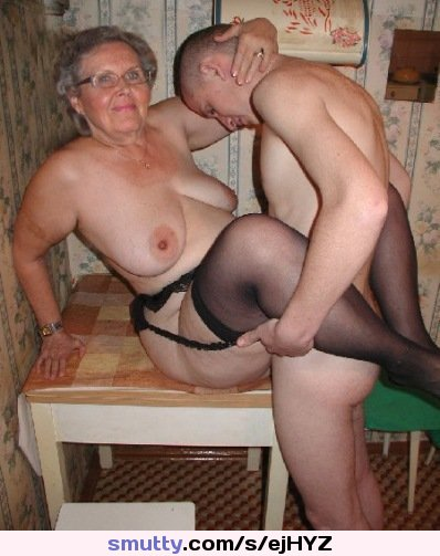 Saggy Old Videos And Images Collected On Smuttycom-5679
