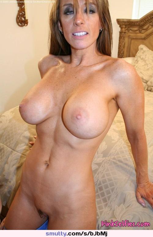 Amateur mature cougar big tits
