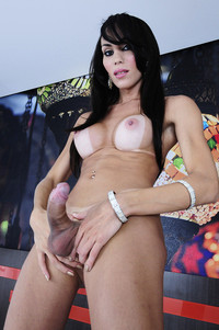 Stunning Transsexual Bia 88