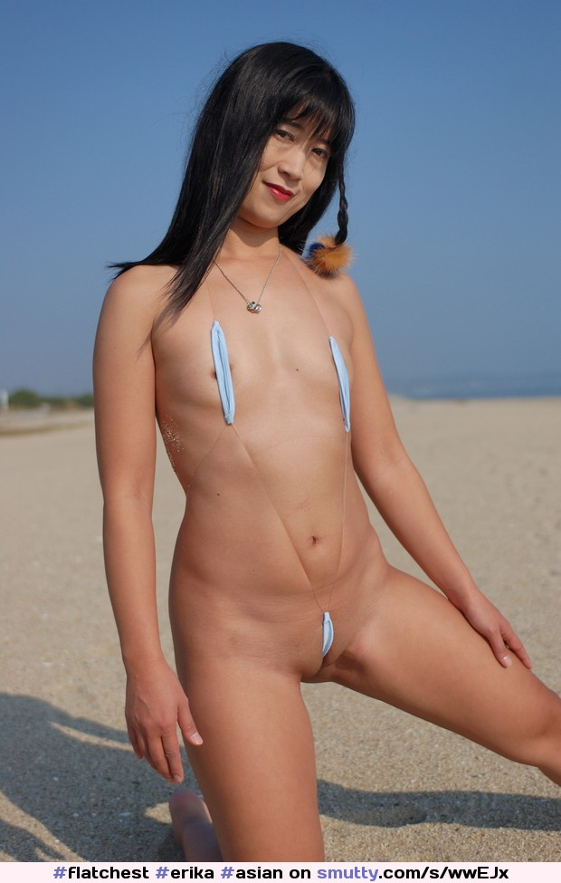 Fucking hot sexy naked beach girl