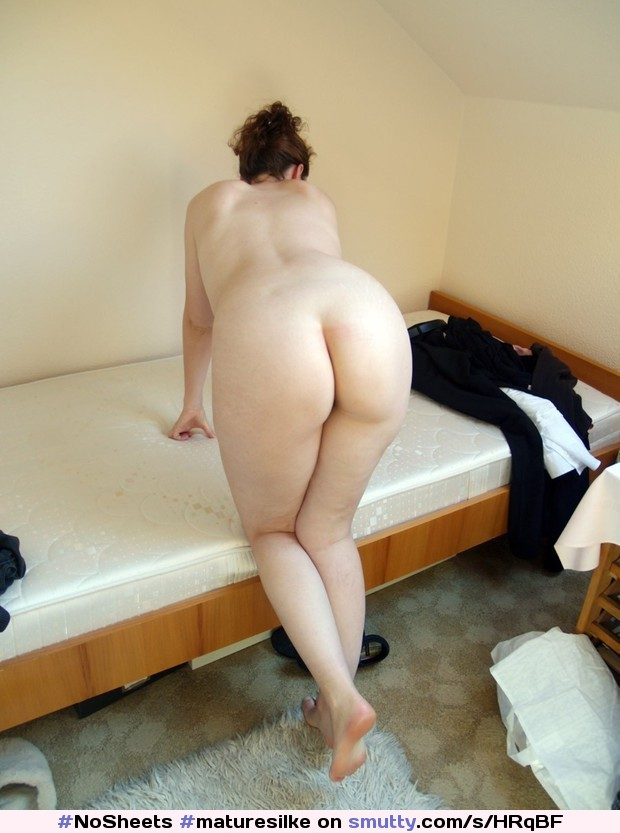 amateur naked mature ass