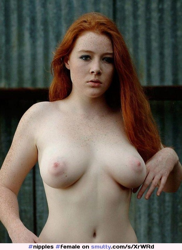 Cute Nude Girls With Freckles In Public