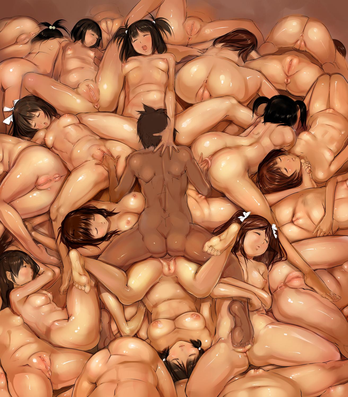 Pflegeschwestern sind wieder vereint, da sie einen Vierer haben, der tiefes Muschihämmern beinhaltet photo 3