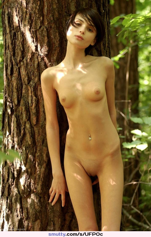 Naked Skinny