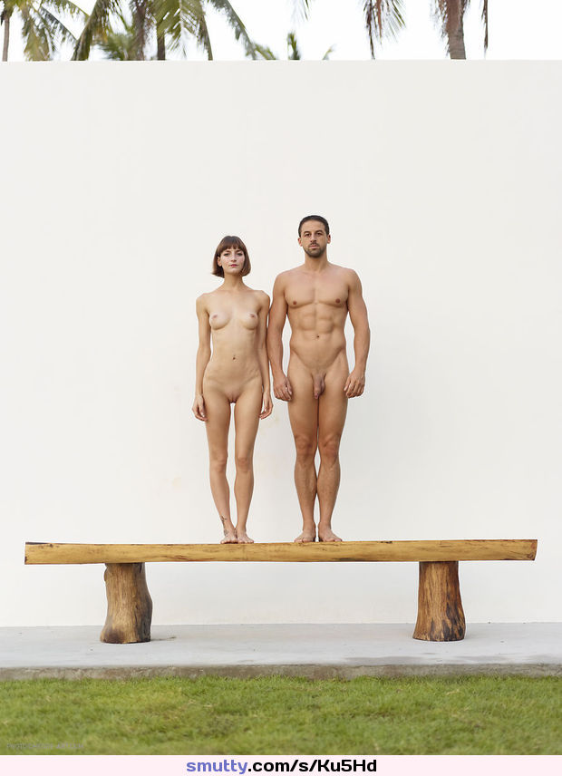 Naked Men And Women During Sex