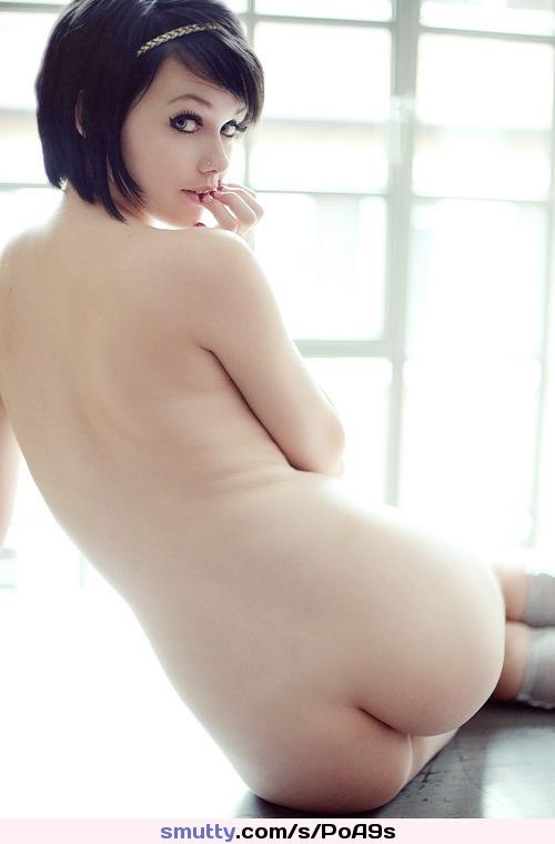 hot russian naked woman