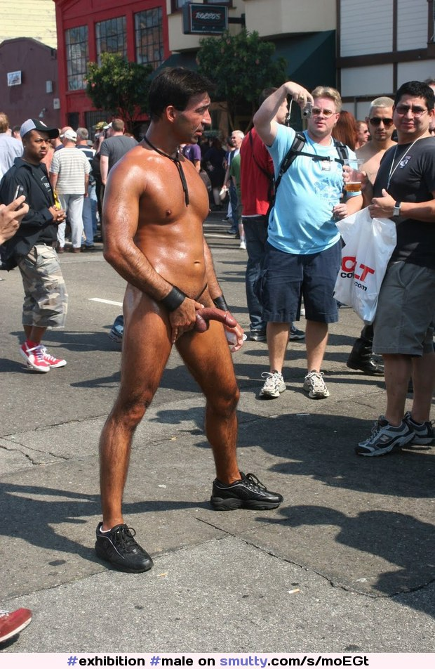 Signs Of Trouble Before Police Pinned Prude Naked On Street