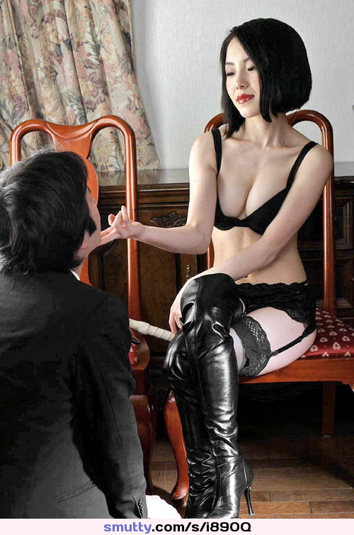 Apologise that, dominant asian women femdom agree, remarkable