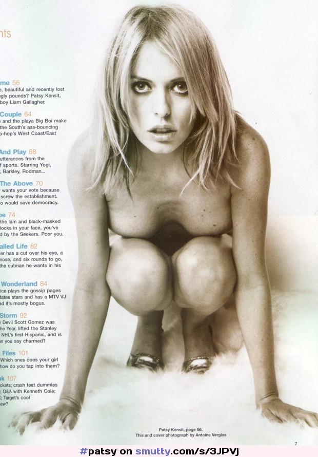 Patsy kensit nude gallery