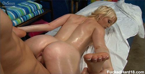 Most pleasureable male masturbation technique