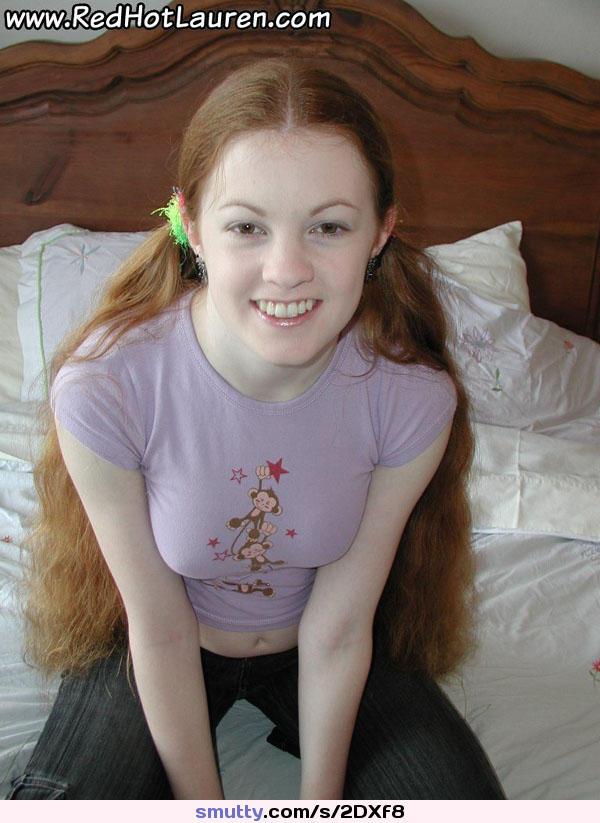 Red Hot Lauren