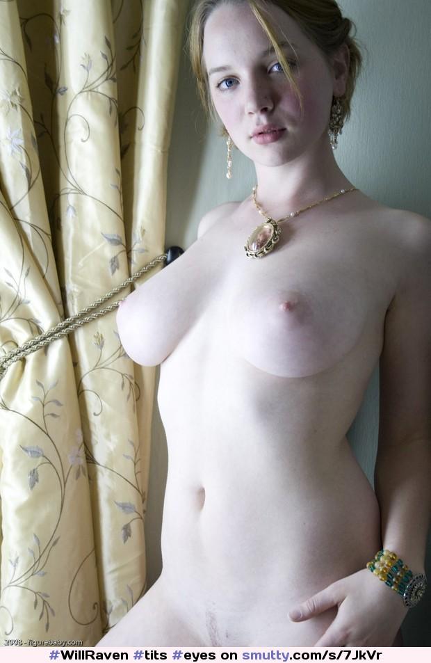 tranny Pale busty