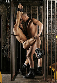 Bdsm video male submission
