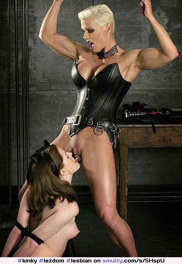 image Kinky lezdom hot dykes rough lesbian sex
