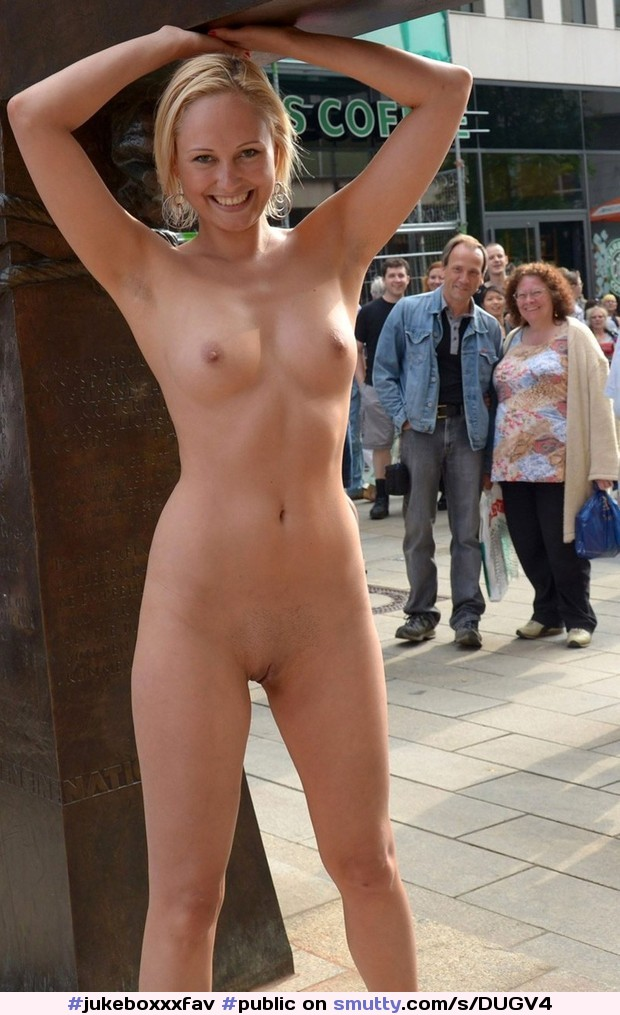 #public #nude #blonde #beauty #hot #babe #hotbody #sexy #smile #shaved #pussy #bald #cunt #lovely #smiling #gorgeous #outdoors #shavedpussy